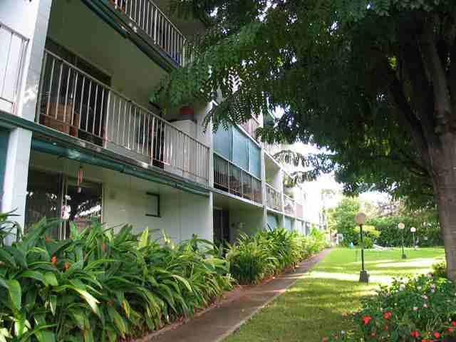 LEINANI APARTMENTS UNIT I - The Lahaina, West Maui, Hawaii ...