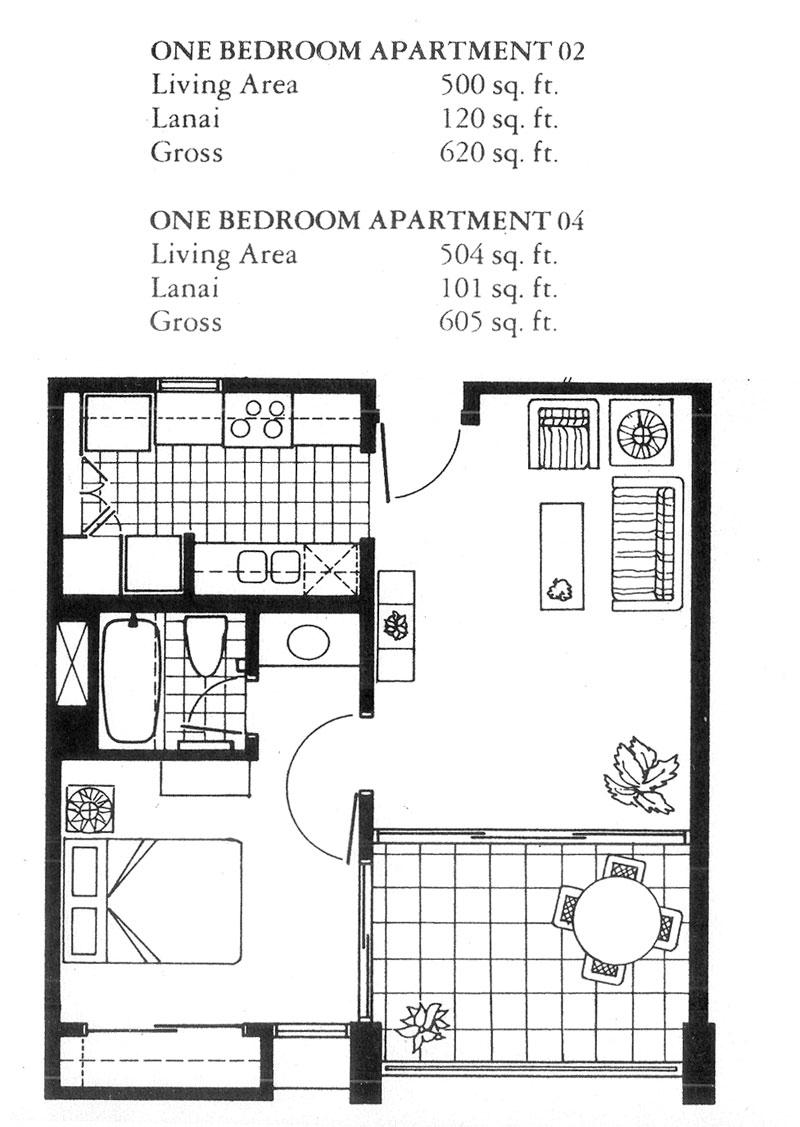one bedroom apartments oahu ilikai marina one bedroom ocean