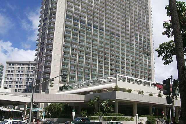 Ala Moana Hotel Condominium 410 Atkinson Drive Honolulu Hi 96814 Ala Moana
