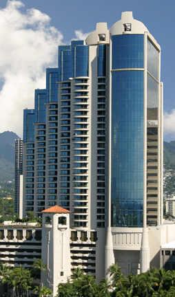 HARBOR COURT-The Honolulu, Hawaii State Condo Guide com