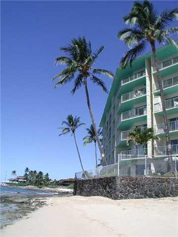 Makaha Shores The Honolulu Hawaii State Condo Guide Com