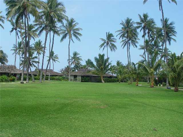 Mokuleia Beach Colony The Honolulu